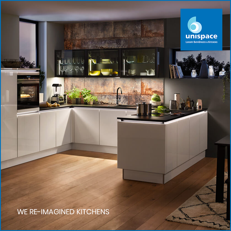 In 2019, Aparna Unispace partnered with Nolte - a leading German modular furniture brand - to include luxury kitchens in it's portfolio, and bring high-end kitchens to India. #kitchens #aparnaunispace #bathspace #showroom Visit us @ https://t.co/l6ZRgxMj14 https://t.co/VXyS0uG6Vs