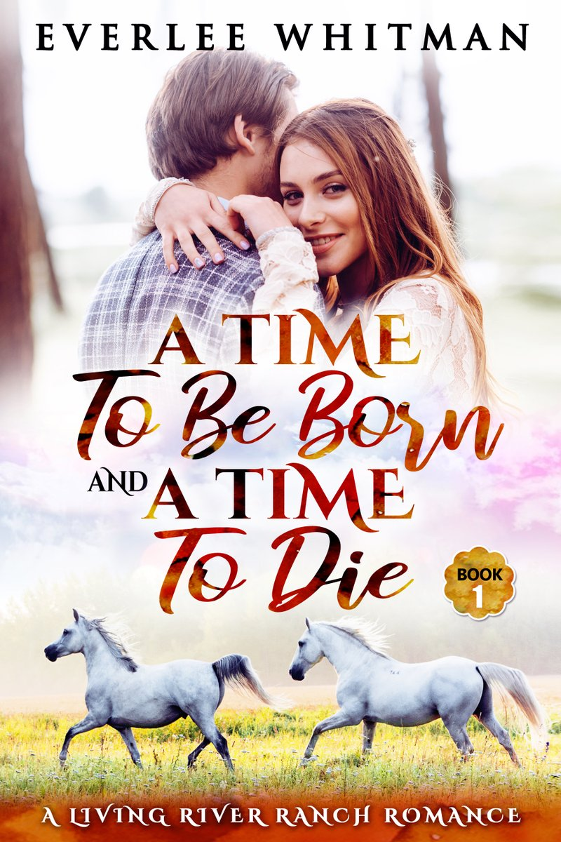 Sweet New Release A TIME TO DIE, AND A TIME TO BE REBORN #christianromance #amreading #kindle #greatcharacters https://www.amazon.com/Time-Born-Die-Everything-Book-ebook/dp/B084D313C8/ref=sr_1_1?keywords=everlee+whitman&qid=1581071589&sr=8-1…pic.twitter.com/tddyaGsDL0