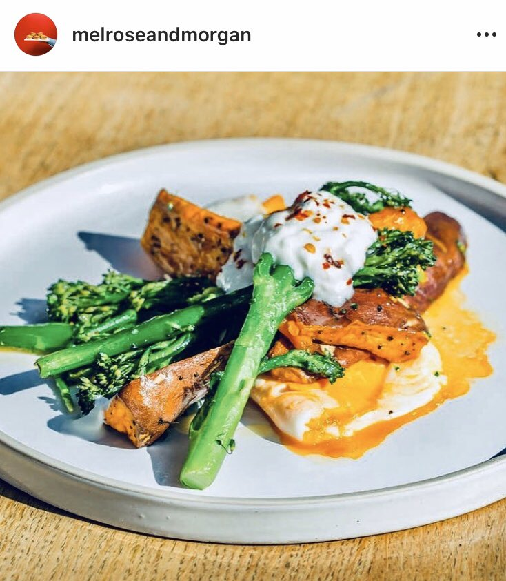 They certainly know how to brunch at @melroseandmorgan (also served with #sourdough ) #weekendbrunch <br>http://pic.twitter.com/ZL6PVqvwLe