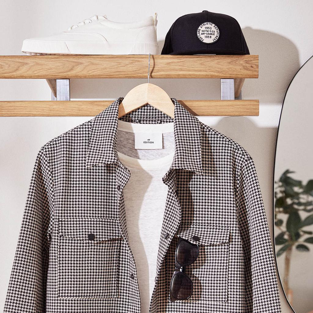 Clean cuts and fresh styles — all you need for s...