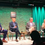 Thanks to the team at @Captify for hosting a panel on the future of video and #connectedTV including our Chief Product Officer Paige Bilins!