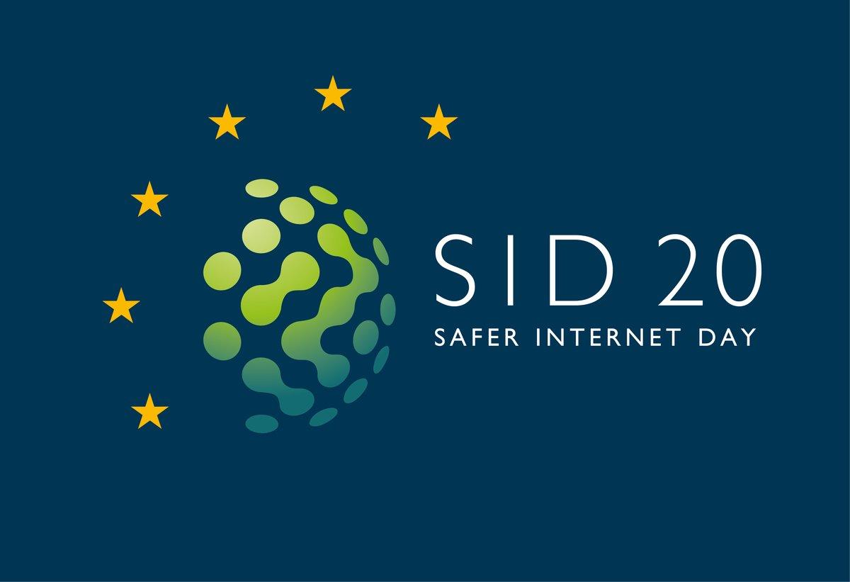 #SaferInternetDay2020