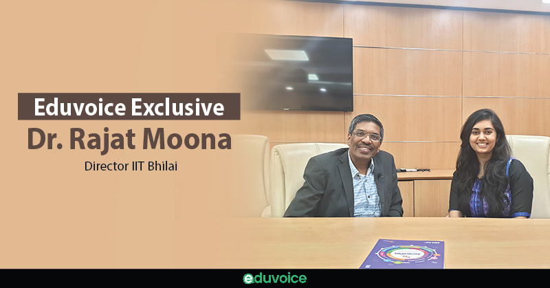 In my recent interview with Mr. Rajat Moona, I learned a lot about how technology can be incorporated into the management of education.  #eduvoice #eduvoicesocial #educationsystem #technologyeducation  https://eduvoice.in/technology-in-education-management-changed-the-ways/ …pic.twitter.com/Eo6dmbFEcf