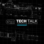 Image for the Tweet beginning: Welcome to GM Tech Talk