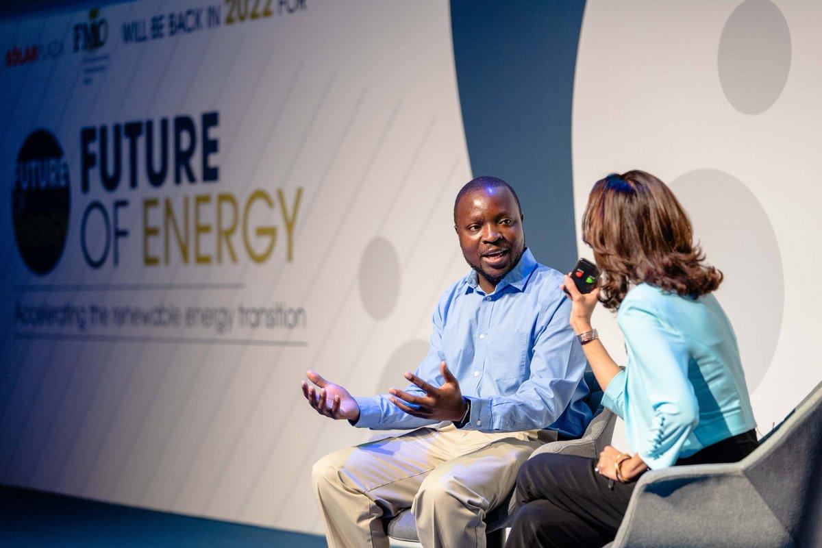 Future of Energy 2022