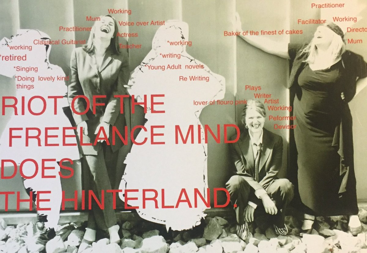 'The Hinterland' is back on tour in two weeks!   super excited to be performing ⁦@carn2cove⁩ ⁦@exeter_phoenix⁩ ⁦@intobodmin⁩ Loving my #actorslife and #acting in #theatre right now lovingly supported by ⁦@tiggertraining⁩ and ⁦@NinaLeeMgt⁩<br>http://pic.twitter.com/Ckw5c28KRL