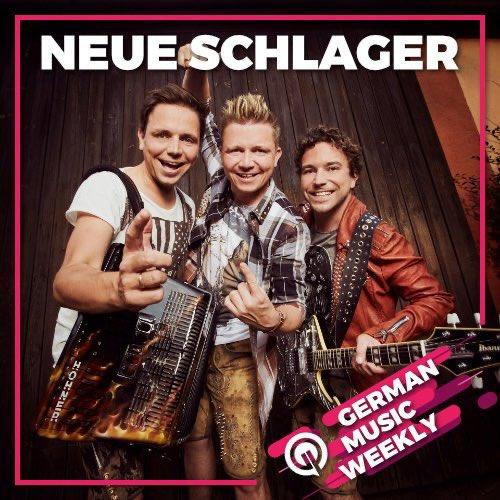 Enjoy a fresh dose of todays #Schlager every Fri!  Spotify: http://spoti.fi/2sHmFpT Apple Music: http://apple.co/2LyKB61  Cover: DORFROCKER  #applemusicplaylist #spotifyplaylist #germanmusic #schlagermusik #schlagerparty #deutschemusik #germanpop #musik #listentothis #germanypic.twitter.com/cF6uMDcEqT