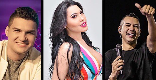 @anaaadelcastill @elderdayanDiaz @PeterManjarres y @diegodazam los artistas más pegados del vallenato...ver más información: http://lavibrante.com . #vallenato #lavibrante #entretenimiento #noticiasvallenatas #vallenatopuro #colombia #musica #musicavallenatapic.twitter.com/epfyafPTUD