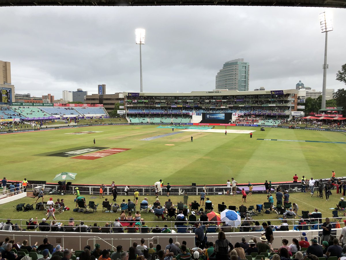 South Africa fails to claim series win, Boucher rues missed opportunities