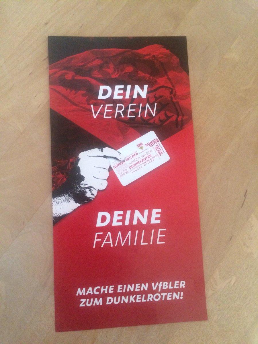 Jemand auf der #Sinnsuche? Das Leben bereichern? Dem grauen Schleier der alltäglichen Tristesse entfliehen? Genug vom öden Dasein fristen als Bauern Erfolgsfan und wissen wollen, wie sich Fan-Sein wirklich anfühlt? Dann werdet @VfB Mitglied #VfB #Stuttgart pic.twitter.com/64ekxcsT6s