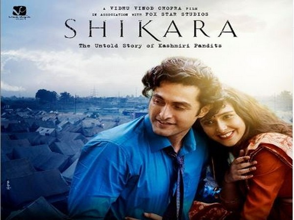Kashmiri Pandit woman breaks down after watching 'Shikara', lashes out at directorRead @ANI story | https://www.aninews.in/news/entertainment/bollywood/kashmiri-pandit-woman-breaks-down-after-watching-shikara-lashes-out-at-director20200207202525/ …