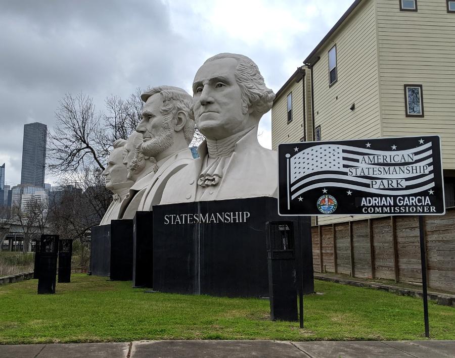 An Upclose Look at Statesmanship Park… aka Mount Rush Hour! https://www.jillbjarvis.com/get-an-upclose-look-at-statesmanship-park-mount-rush-hour/… #HoustonKids #HoustonandBeyond pic.twitter.com/uheMmBjC4c