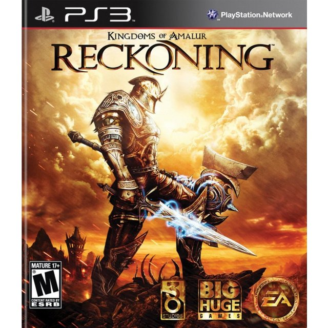 Kingdoms of Amalur: Reckoning first released on this day in 2012. The game was intended to be the first entry point to a wider universe that would ultimately lead to a MMO. None of that would come to pass, however.