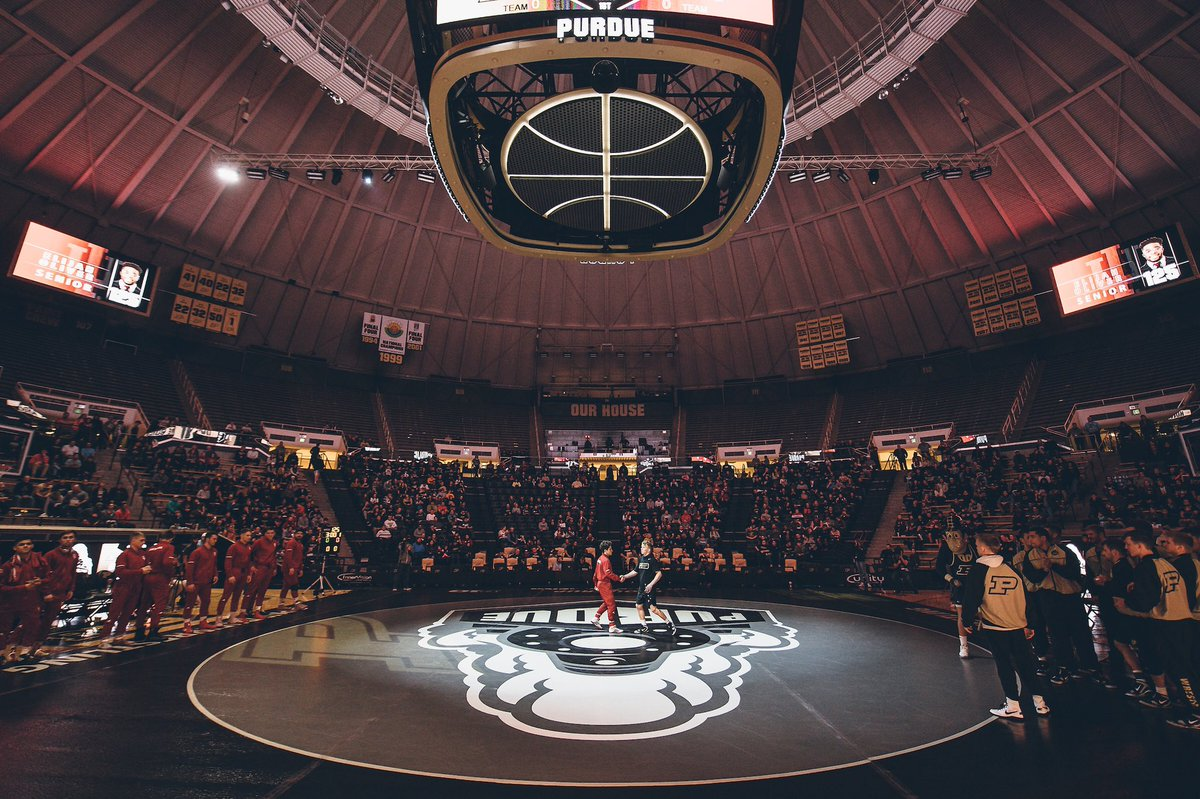 When the lights shine the brightest... we'll be ready. #BoilerUp #AlwaysAggressive https://t.co/wCxxv97RLm