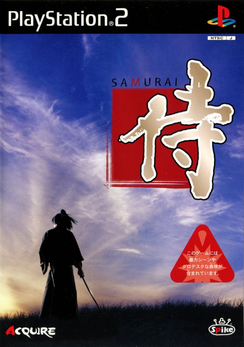 Way of the Samurai first released on this day in 2002. It kicked off the series, which has since received three sequels, a spin-off, an enhanced release and a PSP port.