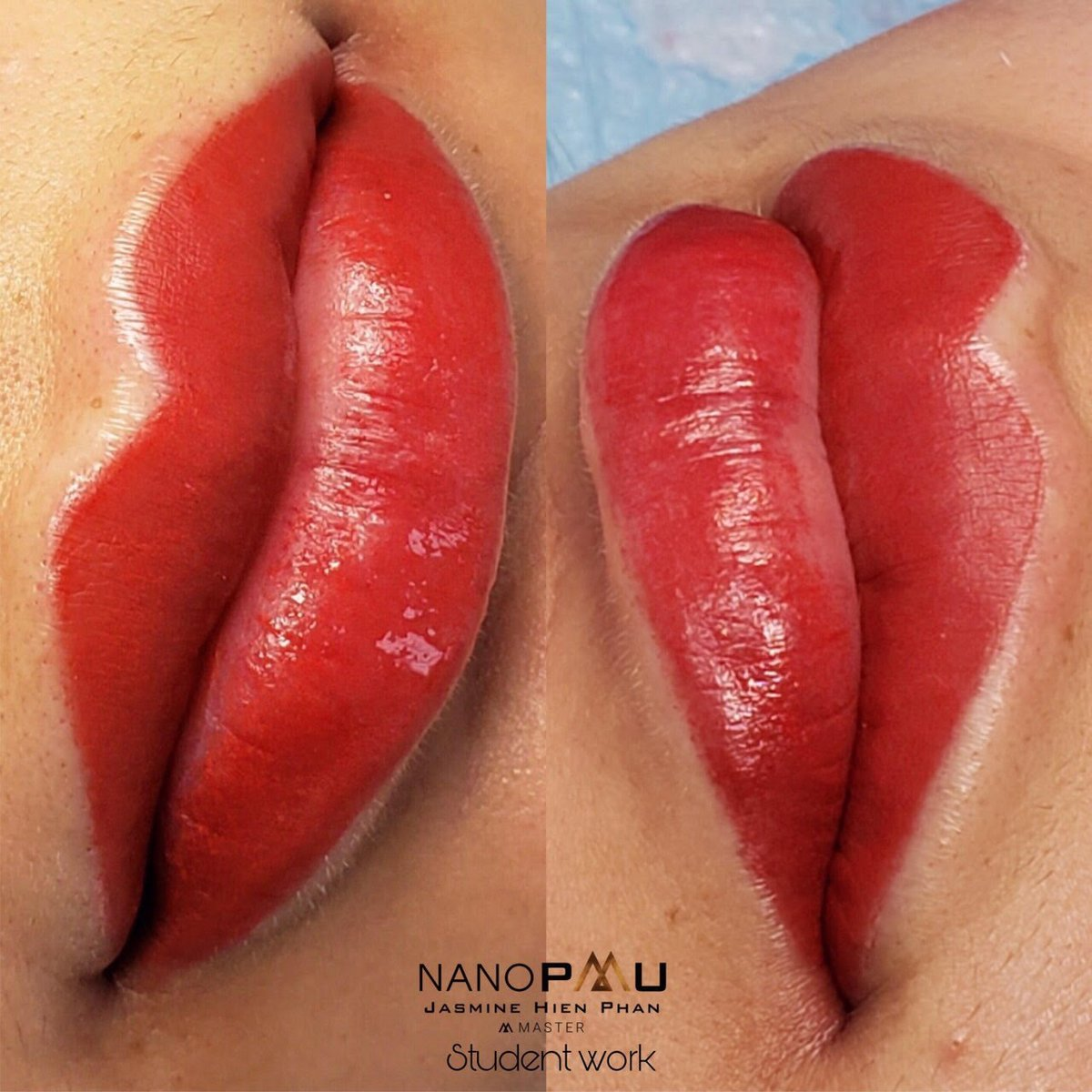 Nano PMU for lips is ideal for anyone who wants to correct thin lips or craves the appearance of a fuller, more defined lip line.⁠ Register now - https://soo.nr/1Ya5  ⁠ ⁠ #phibrows #phiartist #phibrowsartist #phiacademy #nano #nanopmu #lipspic.twitter.com/P8TKcTSg0f