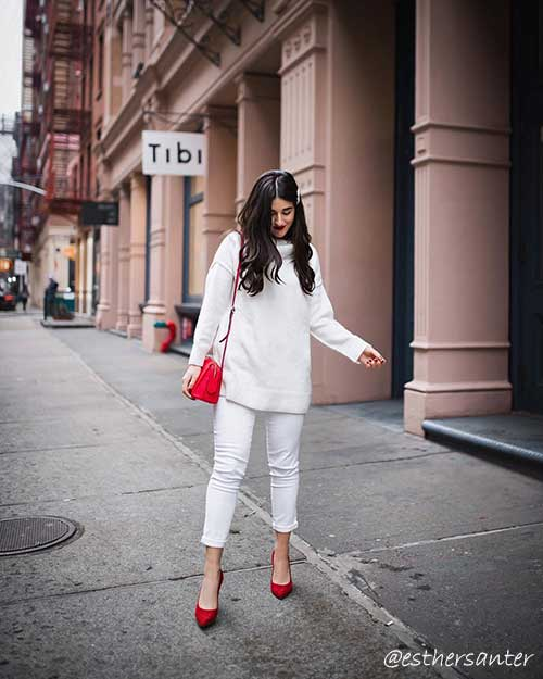 Casual outfits for women in winter season! Tap for morehttps://www.stylishbelles.com/stylish-winter-white-casual-outfits-for-women/… @stylishbelles  #casualoutfit #womenoutfits #whiteoutfit #stylishoutfit #businessoutfitspic.twitter.com/uRhL28oXeM