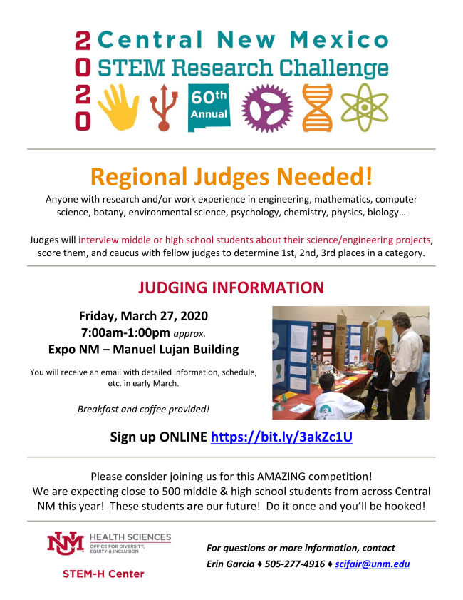 Judges Needed! Volunteer Today!  https://cnmserc.zfairs.com/?f=ce089dac-8051-4d9f-ae2a-4c1eb7fc4642 …pic.twitter.com/SCkbeolRlP