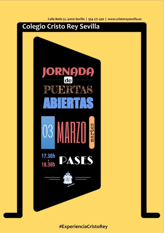 JORNADA PUERTAS ABIERTAS 20