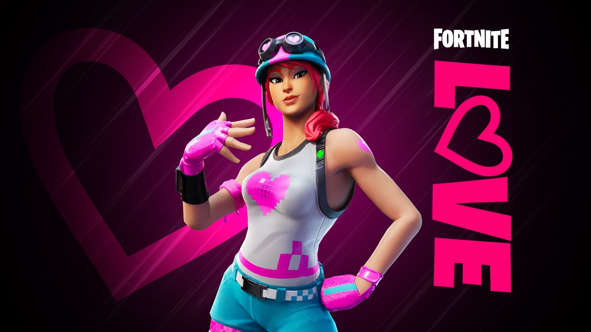Fortnite On Twitter Steady Your Shot Grab The Bullseye Outfit With A New Style The Item Shop Now Последние твиты от fortnite (@fortniitegamee). fortnite on twitter steady your shot