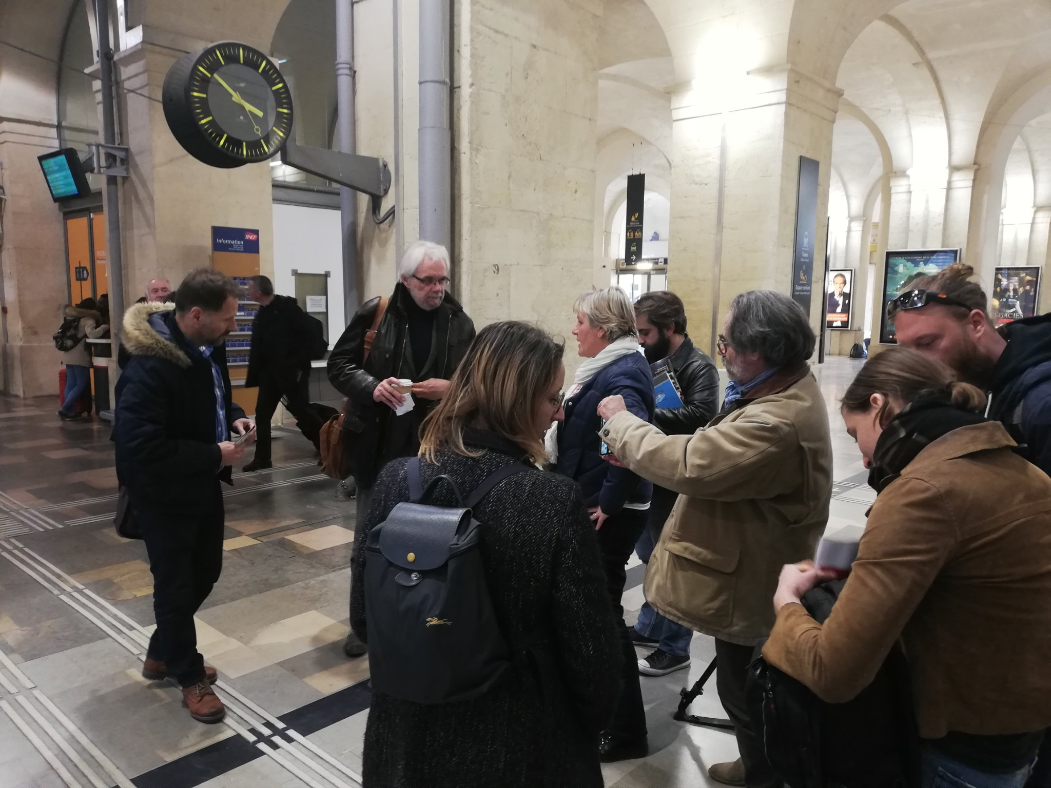 Augmentation de l'offre TER sur Nîmes Pont du Gard et sur Beaucaire