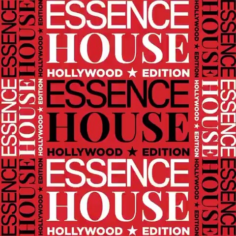 Today is the big day! #EssenceHollywoodHouse is going down. ow.ly/OTPQ50ygDR9