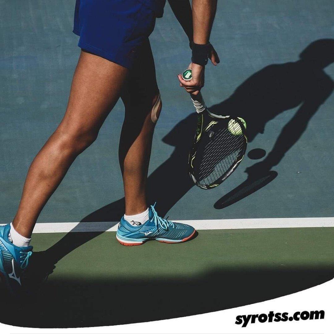 Tenis oynar mısın? Favori tenis oyuncun kim? Kortların tozunu attırmadan önce #rotss'la! 🚀🎾#syrotss #rotss #tennis #tenis #cort #sport #life #olympia #aktive #women #men #energy #raket #fun #like #follow #sportive #aktive #green #file #maç #tired http://Syrotss.com