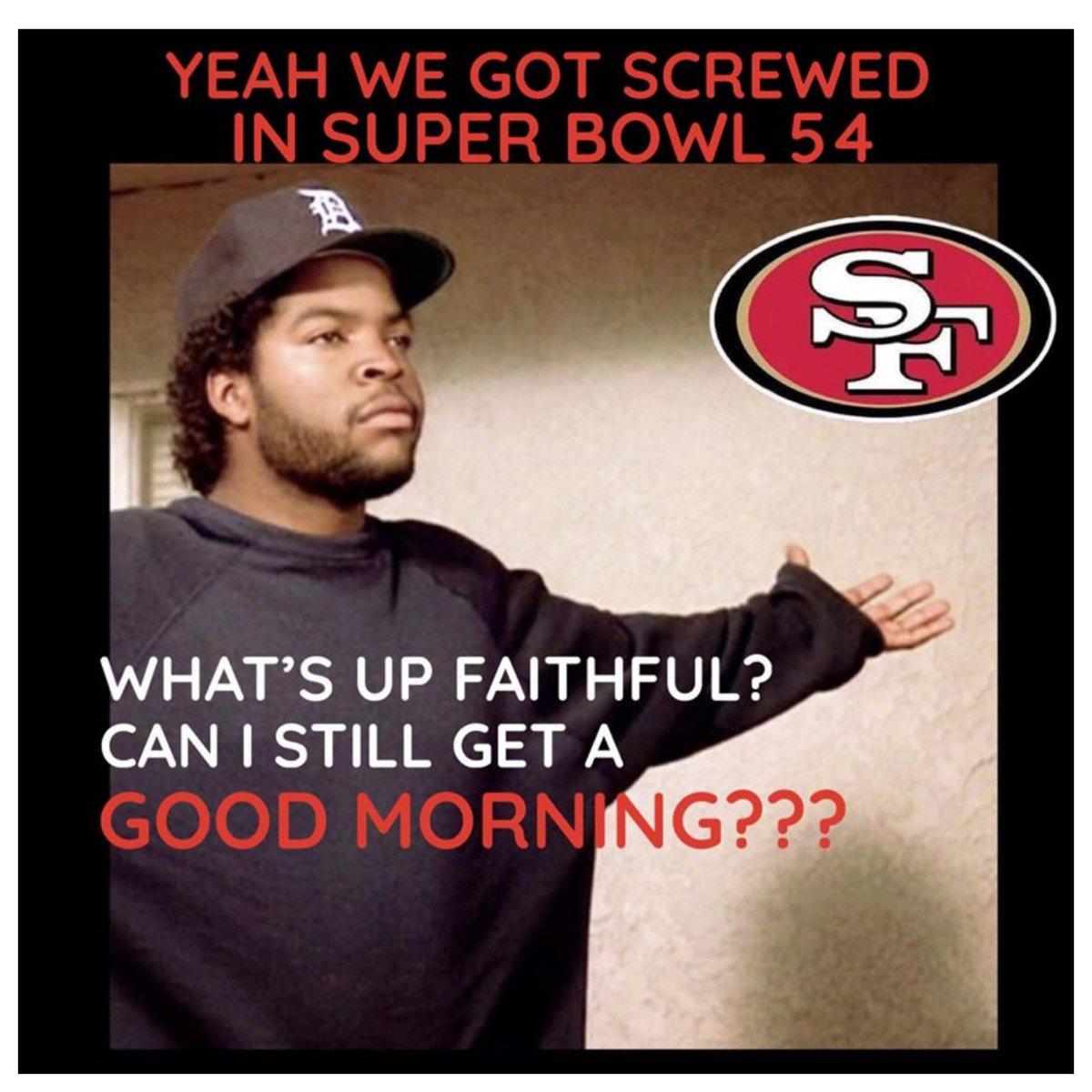 #nfl #football #superbowl  #sports #49ers #sanfrancisco #nflplayoffs #playoffs  #nfc   #red #gold #5rings #5timesuperbowlchamps  #Niners #Ninerfaithfuls #ninergang #Ninerempire #QuestForSix #GoNiners #Playoffs  #SuperBowlBound pic.twitter.com/KUApt8QcPR