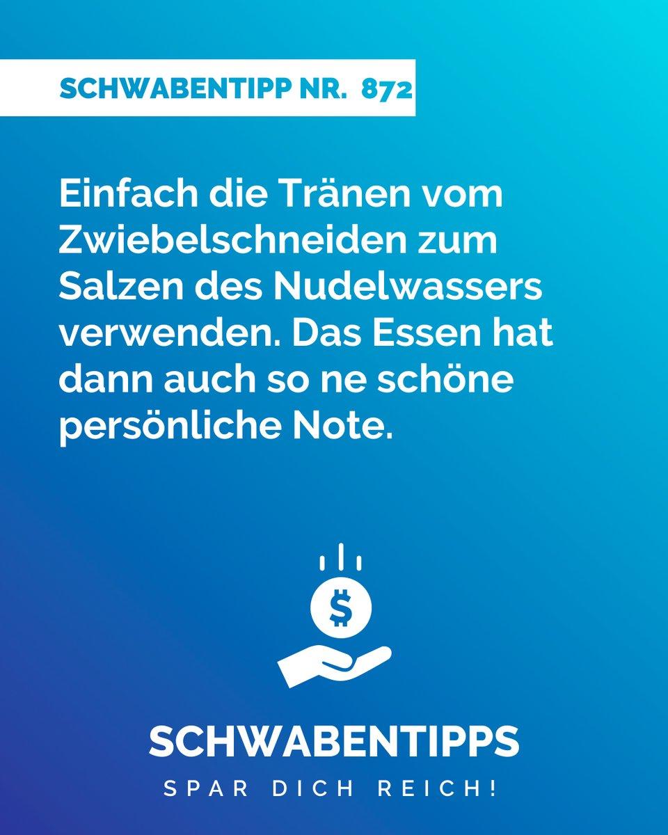 #Lifehack #schwabentipps #schwabentipp #spardichreich #sparen  #jodeldeutschland  #geizkragen #sparfuchs #spartipps #spartipp #witzig #bestofjodel #sprüche #spruch #humor #rabatt #schnäppchen #sparsam #schwabe #gutschein #reduziert #angebot #schnapp #jodelpic.twitter.com/kDeLsImrhw