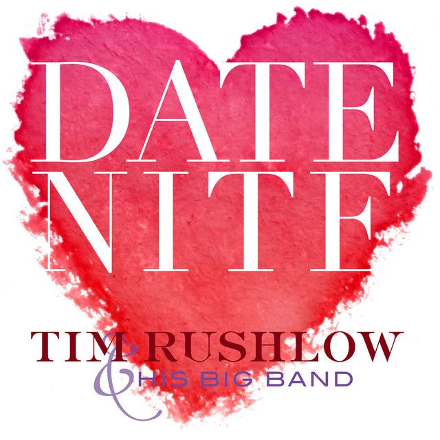 .@TimRushlow and His Big Band's new album 'Date Nite' is out now! Listen here: buff.ly/2H6TGCV