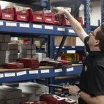 Image for the Tweet beginning: Tarheel Contractors Supply Inc. is