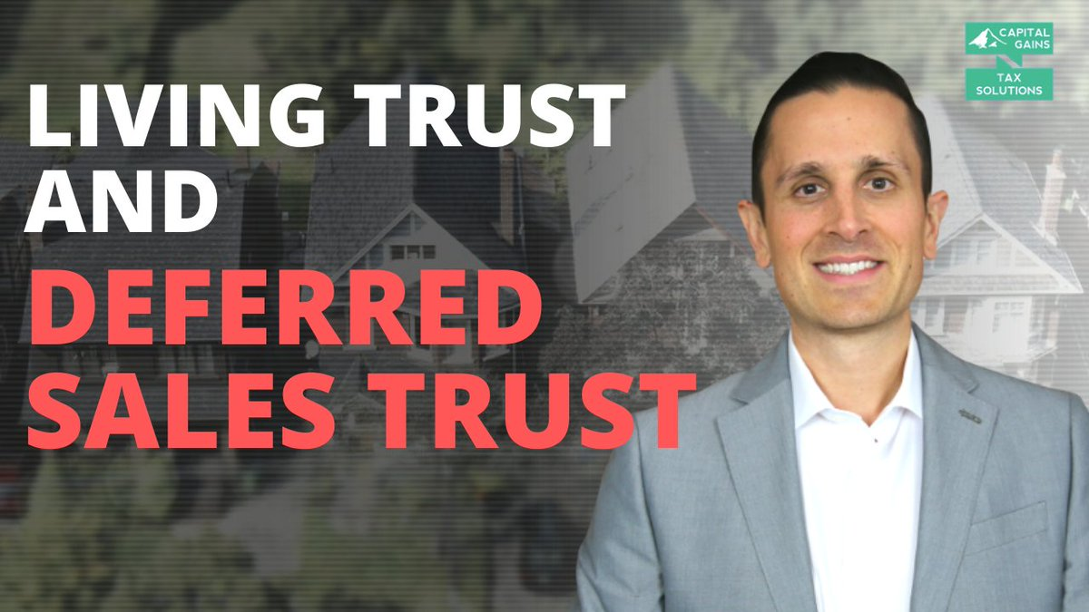 Curious if the deferred sales trust can be passed on to go to your heirs. Watch This Video to learn how it works: https://tinyurl.com/vzlc3h8   #deferredsalestrust #1031exchange #cresyndication #apartmentinvesting #multifamilyinvesting #realestateinvestor #realestateinvestingpic.twitter.com/A3UmVyL4WN