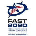 #SmallBusiness #Tip: Conduct market research, meet face-to-face with your Contracting Officer, demo your company's latest capabilities & much more at GSA's #FAST2020 Conference in Atlanta April 14-16.   ▶️ Register to attend for a nominal fee NOW at https://t.co/t9QaRL2FBQ.