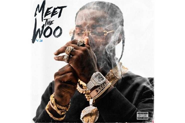 💿 @POPSMOKE10 releases highly anticipated project 'Meet The Woo 2' ➡️ bit.ly/31JFaKZ
