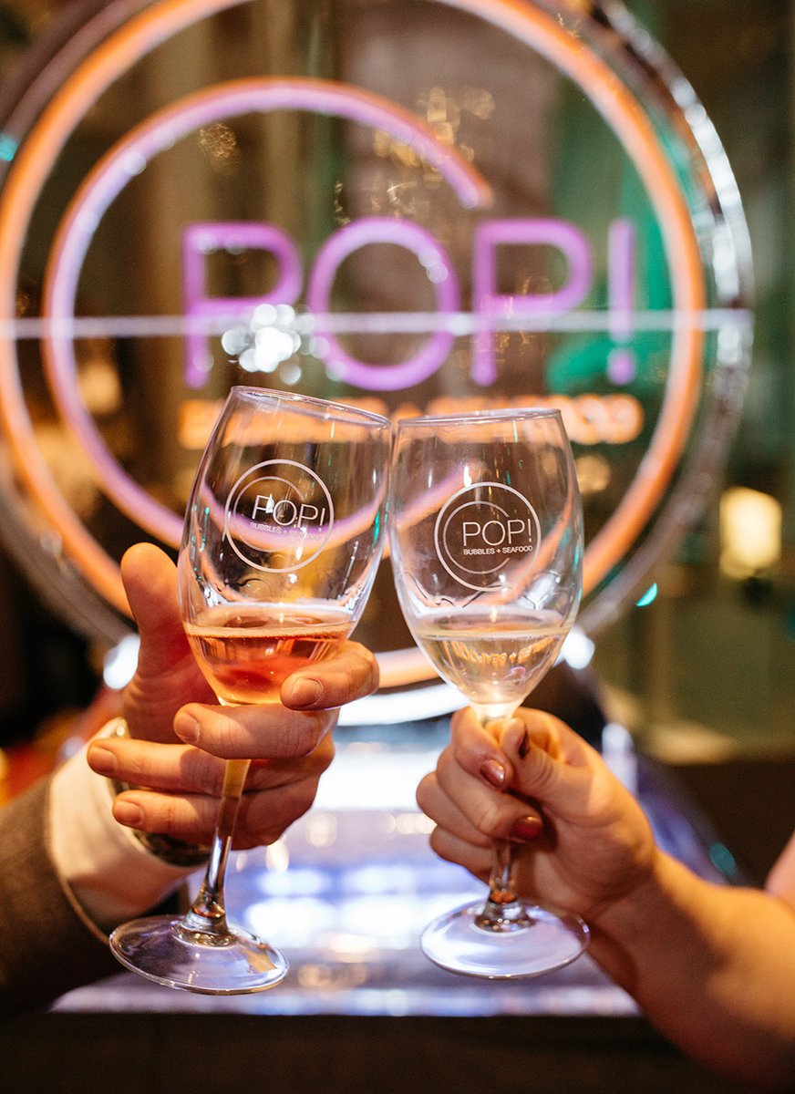 Cheers to bubbles and seafood at this year's #POPSEA event. Get your tickets today: seattlewineandfoodexperience.com/tickets/