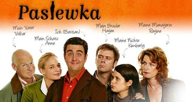 #Pastewka