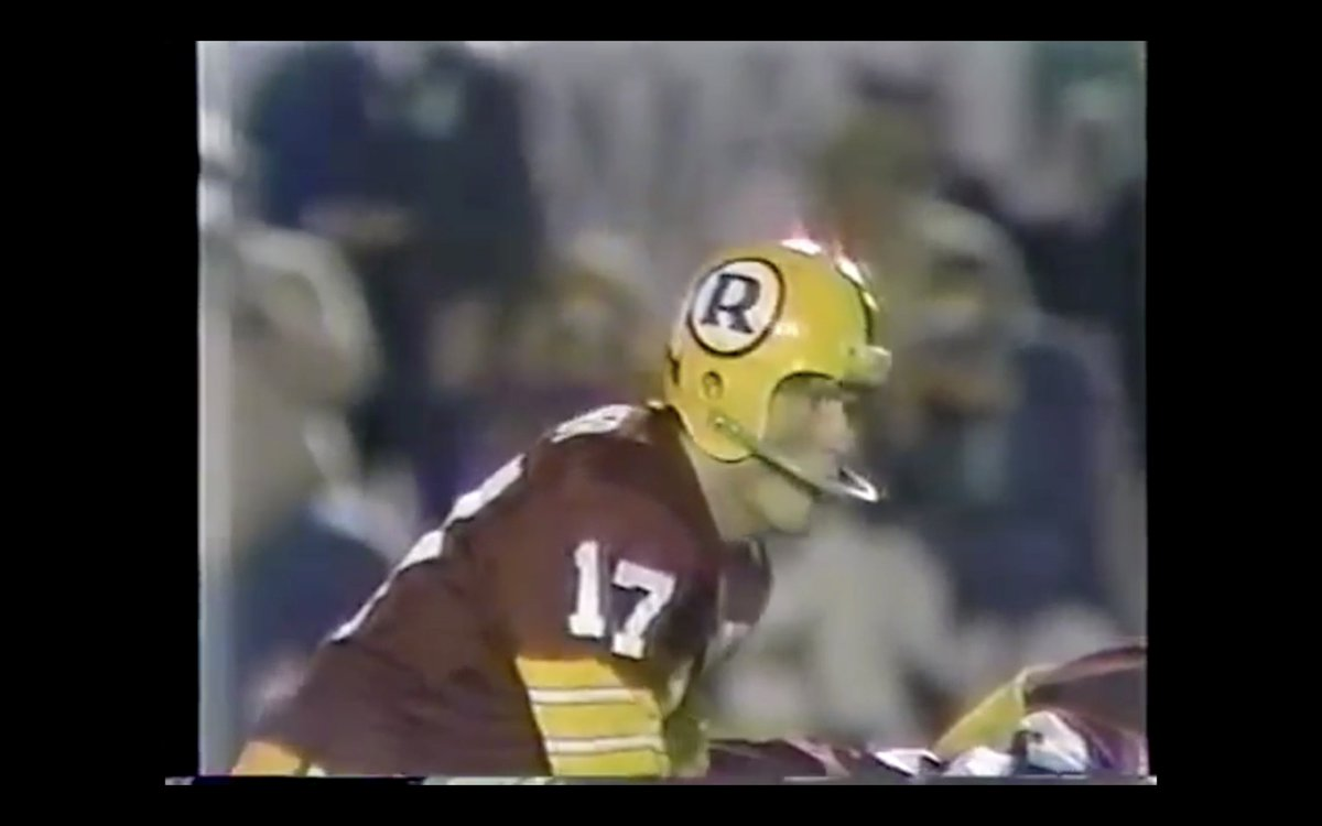 Your starting QB's, Week 13 1971.   #HTTR #LARams #NFL100 <br>http://pic.twitter.com/whNrDcIfIu