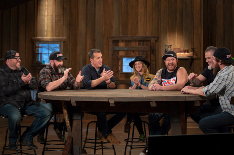 when does new season of gold rush start