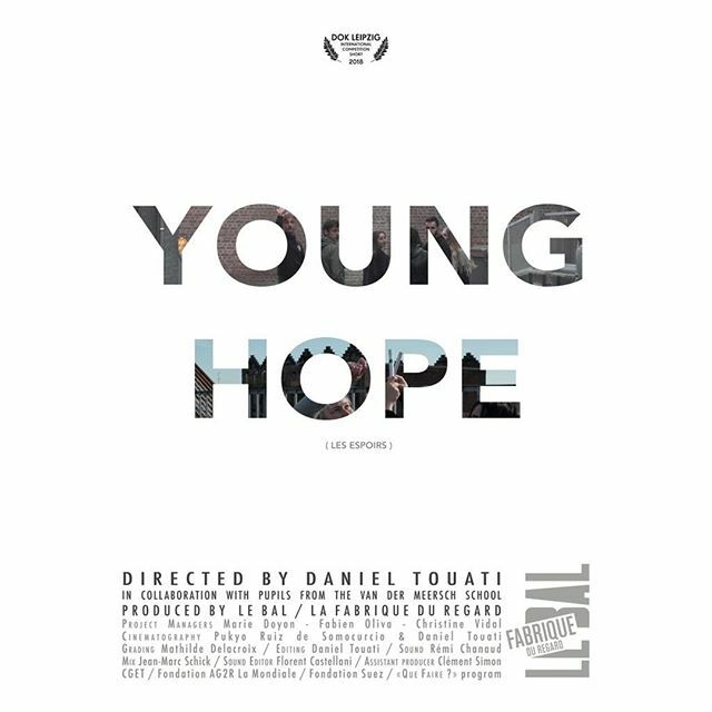 Young Hope. The tensions of contemporary youth. Watch it now on Guidedoc. Link in the bio. #movies #theatre #video #movie #film #films #videos #cinema #amc #instamovies #star #moviestar #photooftheday #hollywood #goodmovie #instagood #flick #flicks #instaflick #instaflicks #… pic.twitter.com/mIbv12Dnal