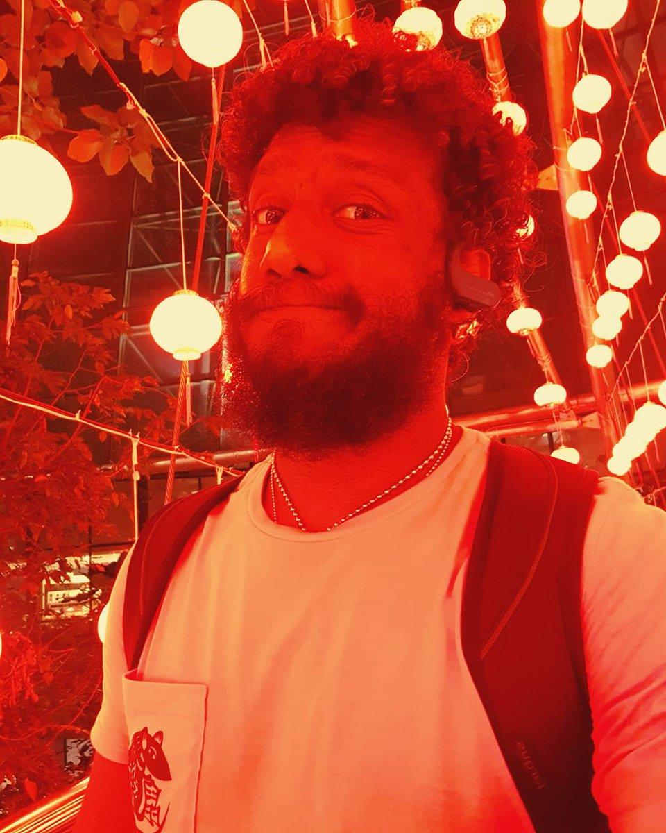#bearded #beardedmen #beardedman #beardedbear #beardedlifestyle #beardeddad #beardedindian #indianbeardedmen #southindian #sinhalese #srilankan #malaysianindian #alaghaporanthathuentappa #sado #abamsado #abangsado #abgsado #afrohairstyle #afrohair #afrohairstyles #afropic.twitter.com/PUxvgZV2rG