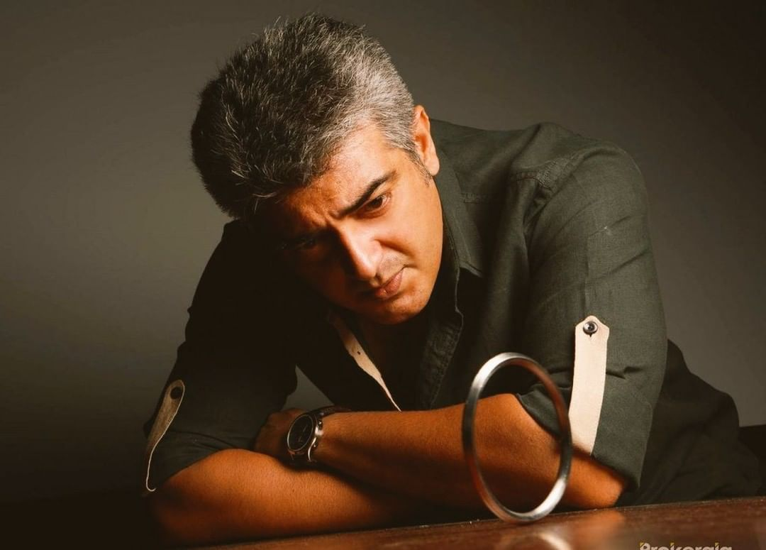 #ThalaAjith - #HVinoth -@thisisysr   #ThalaAjith  - #karthicknaren -@thisisysr   #ThalaAjith - @PushkarGayatri - @thisisysr   .  Hope this 3 combo we will see in near future. For #Thala61 #Thala62 #Thala63 it will be great Line up. Hope For the best. #ThalaDiwali #Valimai. https://t.co/uwTNDhpvvp