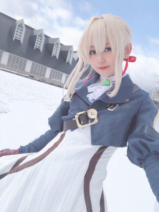 コスプレイヤー一姫のTwitter画像29