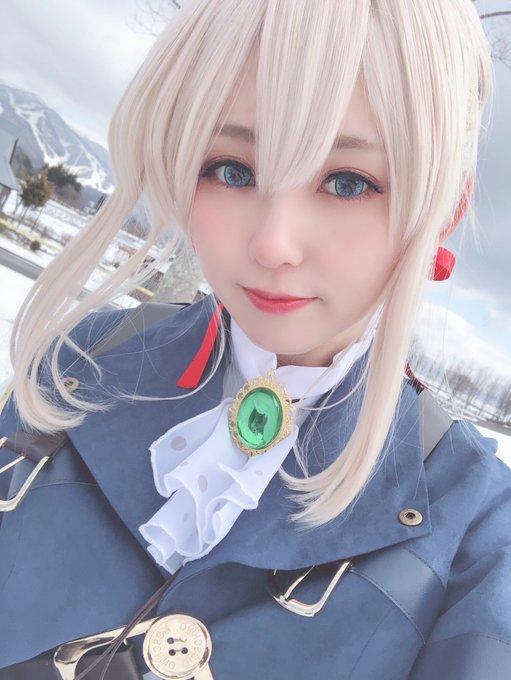 コスプレイヤー一姫のTwitter画像28