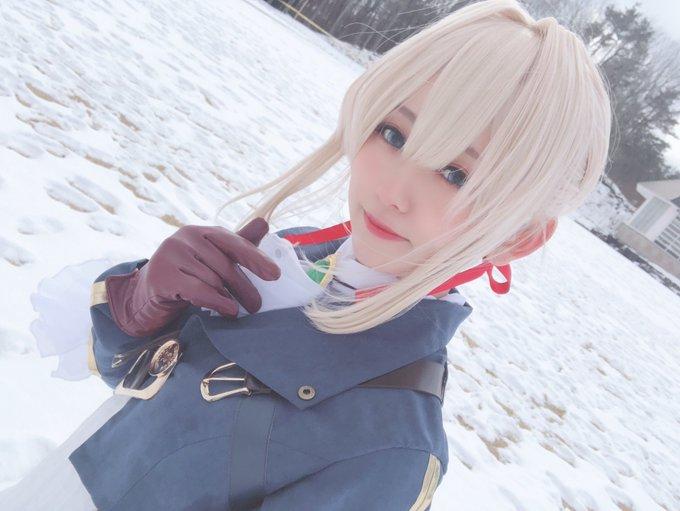 コスプレイヤー一姫のTwitter画像27