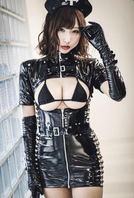 グラビアアイドル小澤らいむのTwitter自撮りエロ画像15
