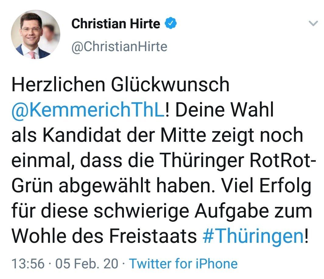 Christian Hirte