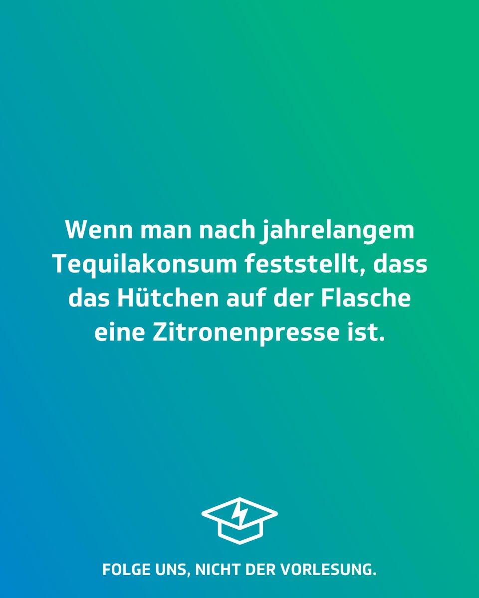 Mind. Blown. #studentenstoff  #jodeldeutschland #universität #studenten #studentenleben #humor #lachen #lustig #witzig #studium #vorlesung #jodelapp  #alkohol  #prost #feiern #feierabend #bier  #saufen #trinken #trinkspruch #besoffen #betrunken #entspanntermontagmorgenpic.twitter.com/Zb459hVSht