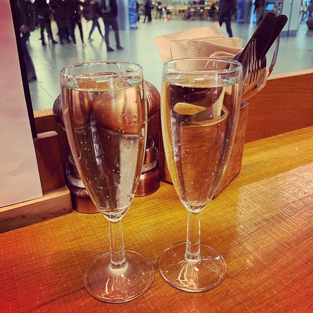 Let the weekend begin ... away with my wife 😍🥂 ift.tt/31APZPe