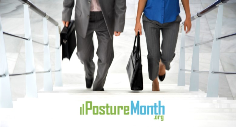 Tip 30 Posture and Symmetry - Balance your movement to avoid back pain |  http://PostureMonth.org    http://PostureMonth.org   #health  #aging  #backpain