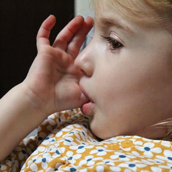 Children's dental habits